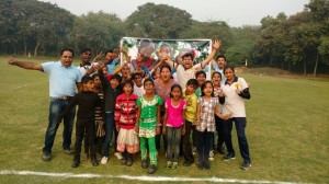 Amdoc India Children's Day