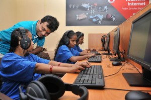 Aneel Murarka Call Centre