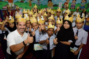Burger King India partners with Room to Read 'Girl Education Program' in India