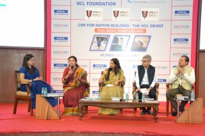 CSR for Nation Building: The HCL Grant: Pan India Symposiums