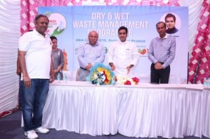 Dettol Banega Swachh India Campaign launches waste management program