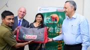Castrol Sarathi Mitra road safety programme launched for Truck Drivers