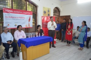 PwC India Foundation and READ India partner to open community library and resource center in old Gurgaon