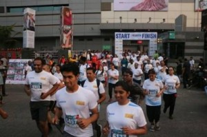 HDFC Bank Run Raises Awareness about ending child labour